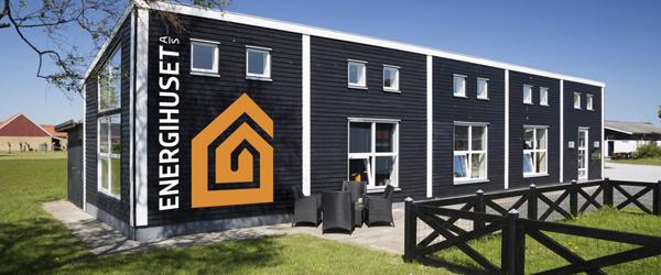 Energihuset i Sæby har<br> vokseværk og flytter