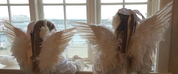 Del julens øjeblikke med Frederikshavn Kommune