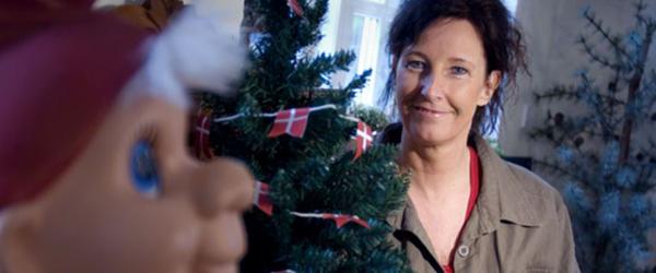 ÆldreSagen i Sæby skal<br> på nissetur til Pandrup
