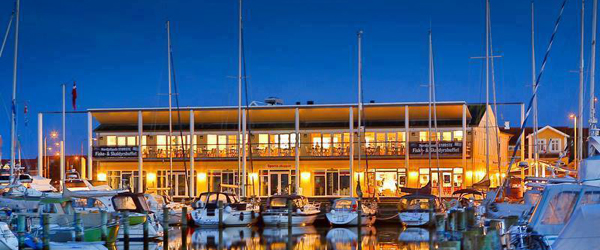 Frank's i Sæby sælges<br> – forpagtes – fremlejes