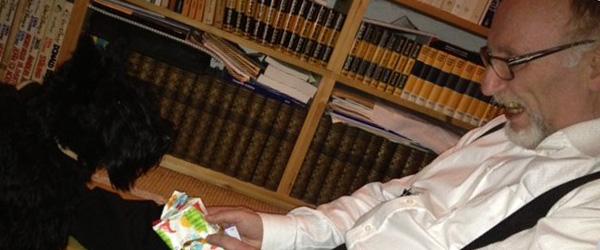 Foredrag: Politiker Peter Duetoft gæster Sæby