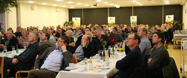 175 landmænd til årsmøde<br> hos PlanteRådgivningen