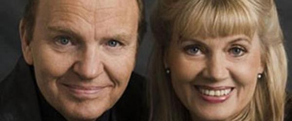 Julekoncert med Tove<br> Hyldgaard og Tonny Landy