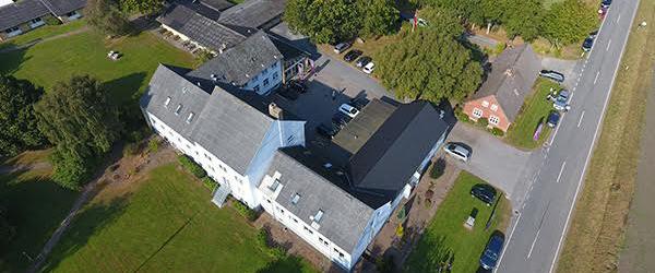 Åbent hus på Stidsholt<br> søndag den 27. november