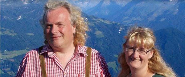 Festlig Jul i Tyrol onsdag<br> i Manegen i Sæby
