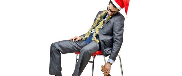 Hvornår er julefrokosten<br> en arbejdsskade?
