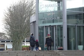 ÆldreSagens årsmøde holdes i Manegen 21. marts