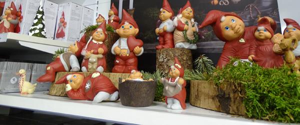 Sæby står i julens tegn<br> i hele weekenden