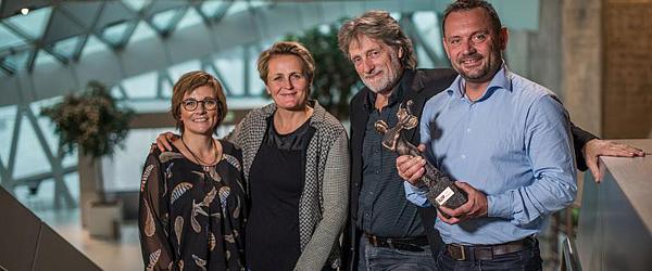 Hjælp TV2 Nord med at<br> kåre Årets Nordjyde 2016