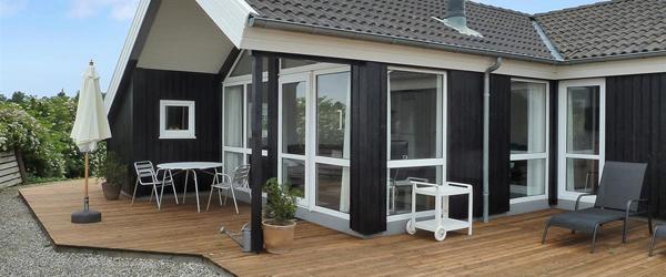 Sommerhusene er billigere<br> at købe om vinteren