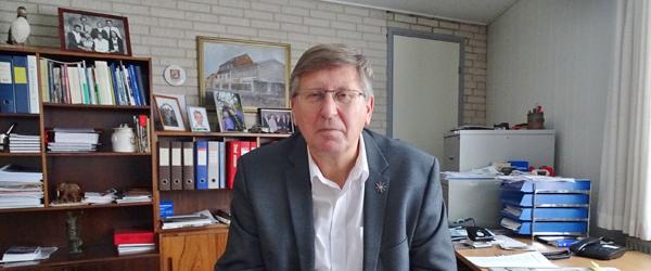 Ole Røbæk Jensen
