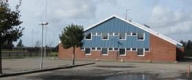 Syvstenhallen ønsker lån og kommunegaranti