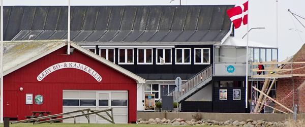 Sæby Ro- & Kajakklub positiv<br> over for Vandsportens Hus