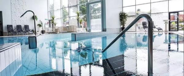 Mand i kritisk tilstand efter drukneulykke på Hotel Viking