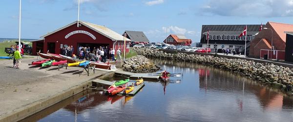 Havnens Dag i Sæby trak<br> mange mennesker til