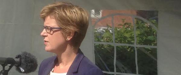 Regionsrådsformand i Sæby – klar til 4 år mere