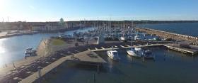 Sæby Havn 2017