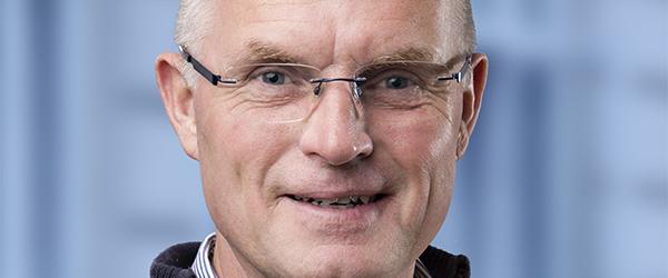 Hasse Christensen: Ansæt en foreningskonsulent nu