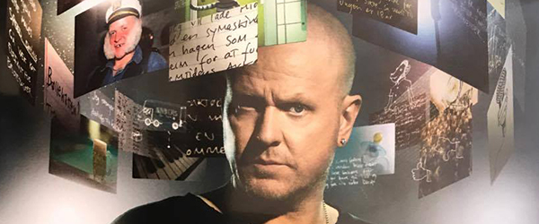 KONKURRENCE: Vind DVD med Anders Matthesen