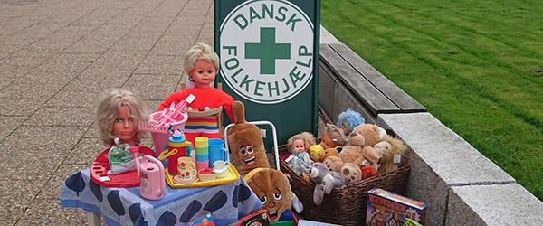 Dansk folkehjælp