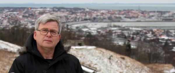 Foredrag: <br>Historiske vingesus i Manegen