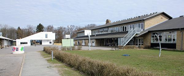 Åben skole på Stensnæsskolen i Voerså