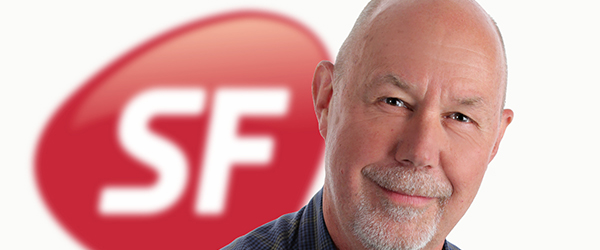 Søren Visti Jensen: <br>Fremtiden bør være grøn