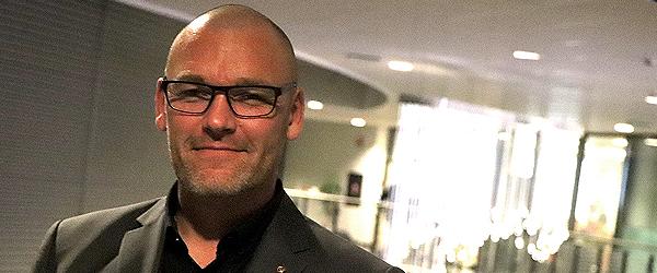 Lars Oldager (S): <br>Klar til valg?