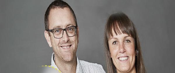 """Unge Sæby-læger skal """"lokke"""" læger til kommunen"""