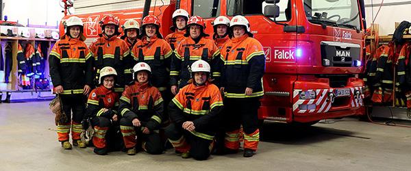 Falck station Sæby ønsker glædelig jul og godt nytår