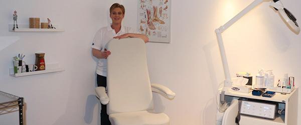 Ny fodplejer åbner i Sæby<br>…