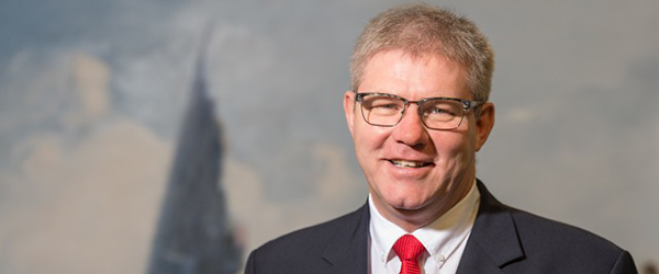 Arne Boelt ny formand for KKR Nordjylland