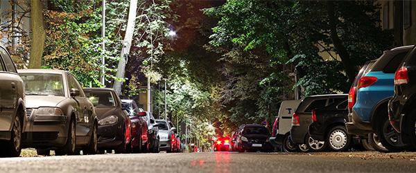 Kantlinjen kan give parkeringsafgift