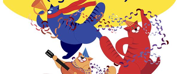 Musik, fis og børnevenlig mad fra Café Farmor