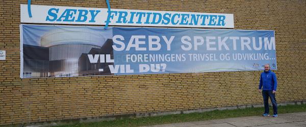 Sæby Fritidscenter_Lars