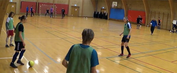 Stidsholt indgår samarbejde med Aalborg Futsal Klub