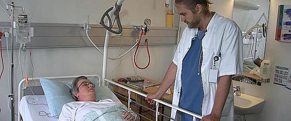 Patienterne er tilfredse med de nordjyske hospitaler