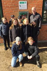 TrygFonden hjertestarter - Sæby Skoleafdeling kopier