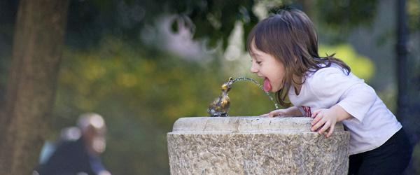 Vandets Dag 22. marts – Spar på vandet