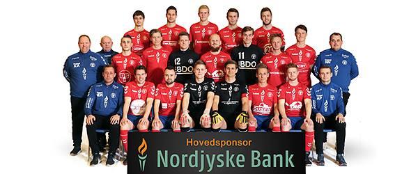Skjolds Jyllandsserie jagter sæsonens første sejr