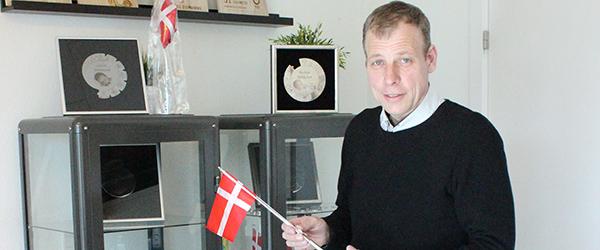 Jens Peter Jensen kopier