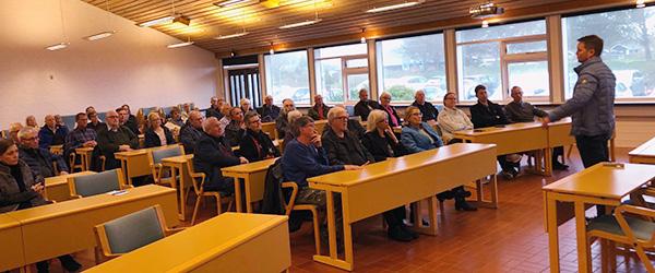 Infomøde om nyt driftselskab på Sæby Søbad