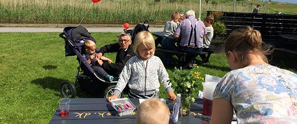 Sæby Havn Havnens Dag 1 kopier