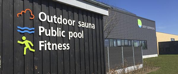 Sæby Svømmebad slukker for strømmen i uge 22