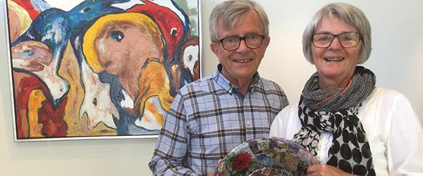 Foto Emmy og Finn i galleri kopier