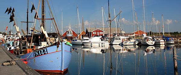Projekter for de kommunale havnes bådebroer