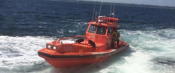 Redningsbåd SAR FRB11