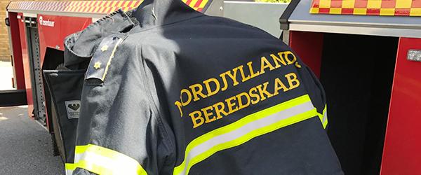 Beredskabet etablere nødvagtcentral i Frederikshavn
