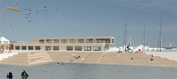 Vandsportenshus