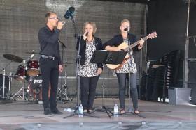 Trio Acapella